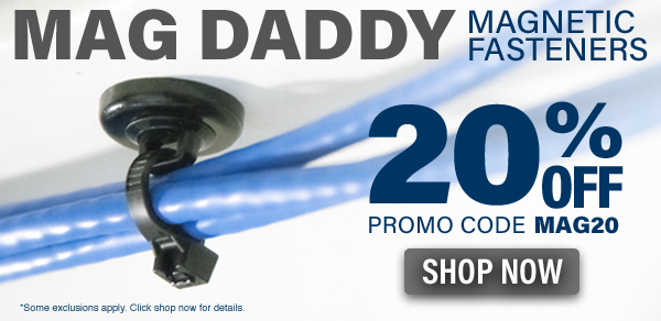 Mag Daddy Promotion