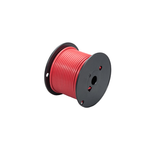 Red 20 Gauge Wire - Red 20 AWG Wire