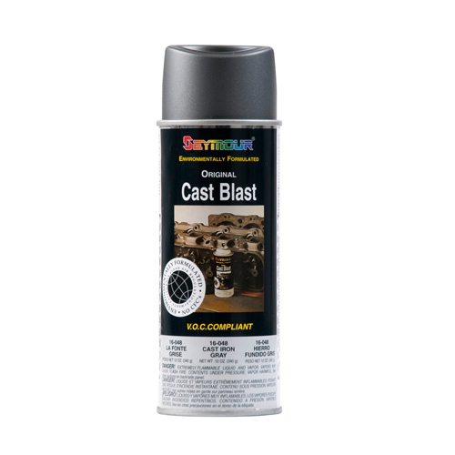 Automotive Spray Paint