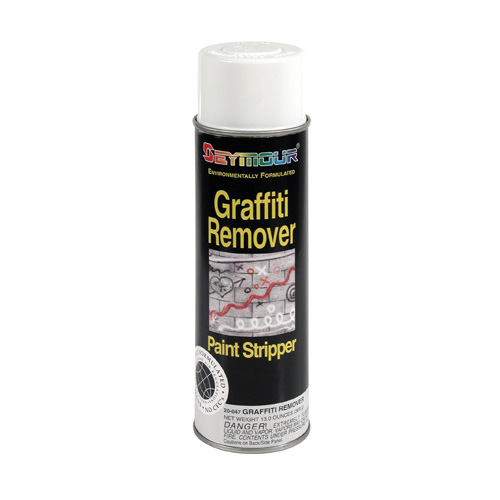 Graffiti & Paint Remover