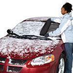 Auto Windshield Cover