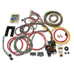 Universal Automotive Wire Harnesses