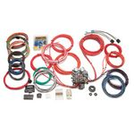 Trunk Mount Wire Harness