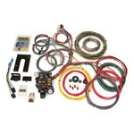 Pickup Truck Wire Harnesses