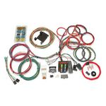 Universal Weatherproof Wire Harnesses