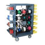 Electrical Wiring Racks