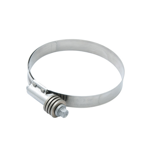 Constant Tension Hose Clamp