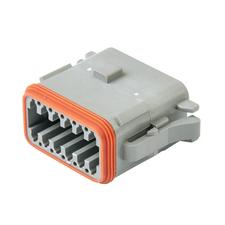 AT Series Harsh Environment Plugs