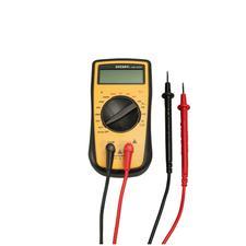 4-Function Manual Range Digital Multimeter