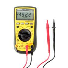 True RMS 10 Function Digital Multimeter