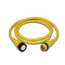 50 Amp RV Power Cord - Locking
