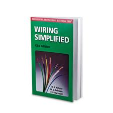 Wiring Simplified Electrical Reference Book