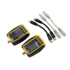 Cable Test Plus Coax and UTP/STP Cable Tester