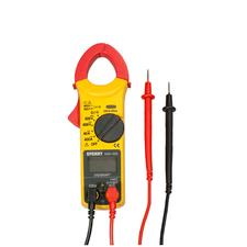 5 Function Digital Snap-Around Clamp Meter