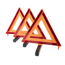 Reflective Triangles
