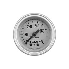 AutoMeter Water Temp Gauge