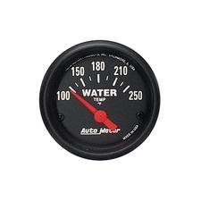 Auto Meter Z-Series Water Temp Gauge