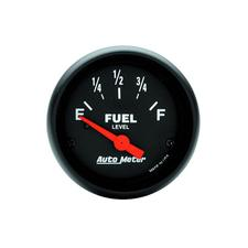 AutoMeter Fuel Gauge