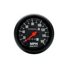 Auto Meter Z-Series Speedometers