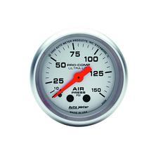 Auto Meter Ultra-Lite Air Pressure Gauge