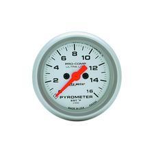 Auto Meter Ultra-Lite Pyrometer