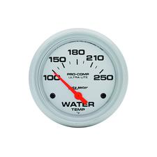 AutoMeter Ultra-Lite Water Temp Gauge
