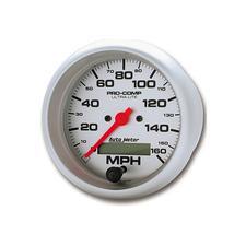 Auto Meter Ultra-Lite Speedometers