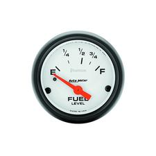 Auto Meter Phantom Fuel Level Gauges