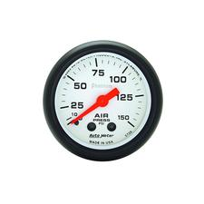 Auto Meter Phantom Air Pressure Gauge