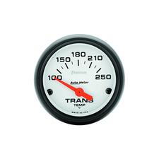 Auto Meter Phantom Transmission Temp Gauge