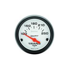 Auto Meter Phantom Transmission Temp Gauge