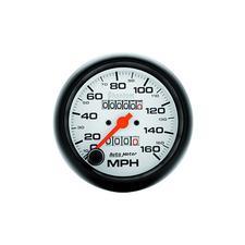 Auto Meter Phantom Speedometers