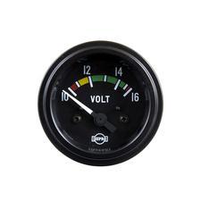 ISSPRO Voltmeter