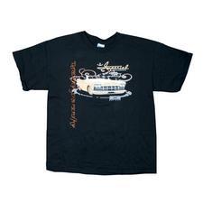 Murray Pfaff Designed T-Shirt