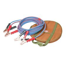 Extreme Temperature Booster Cables