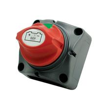 Battery Switch - Medium-duty