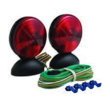 Magnetic Mount Trailer Light Kit