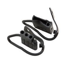Molded Connector Protective Covers