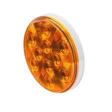 4 Inch 9 Diode Stop, Tail and Turn Lamp