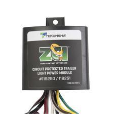 Tekonsha Zero Contact  Interface Trailer Light Power Module