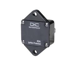 Hi-Amp Panel Mount Breaker