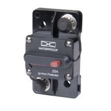 Hi-Amp Surface Mount Circuit Breaker