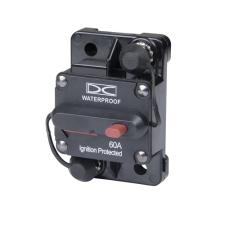 Hi-Amp Surface Mount Circuit Breaker
