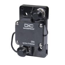 Auto Reset Circuit Breaker - 80 Amp