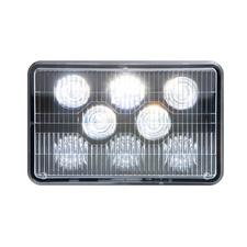 LED Vehicle Headlights