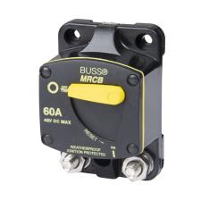 Surface Mount Marine Circuit Breakers
