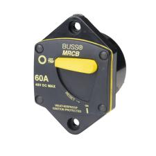 Marine Circuit Breakers - 60 Amp