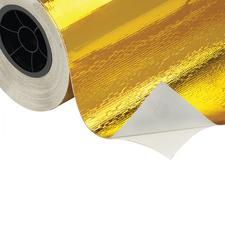 Gold Foil Wrap
