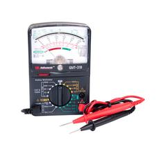 7 Function 19 Range Multimeter