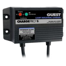 Charge Pro Battery Chargers - 6 Amp, 1 Bank